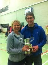 B Tournament Winners 2013