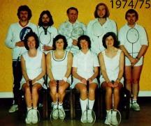 Team of 74